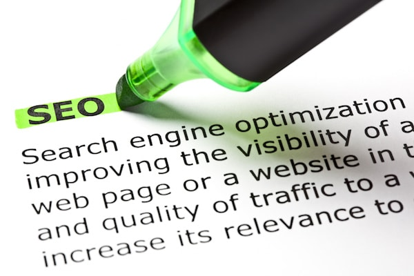 internet marketing seo definition