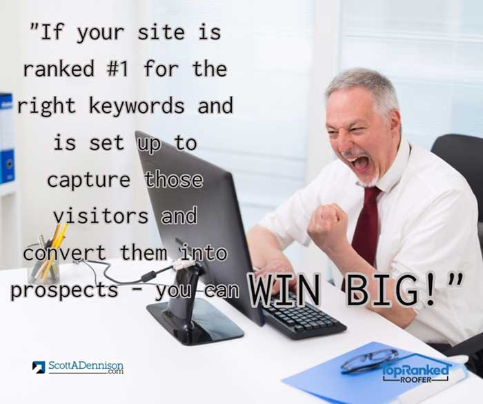 A Roofers Online Marketing is critical to business growth