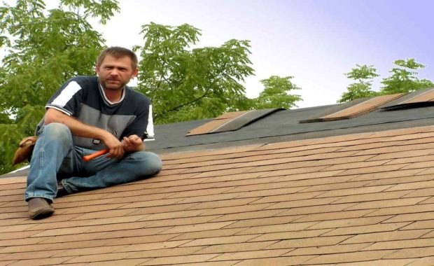my roofing business needs customers