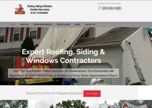 Roofing Contractor Leads & Marketing –